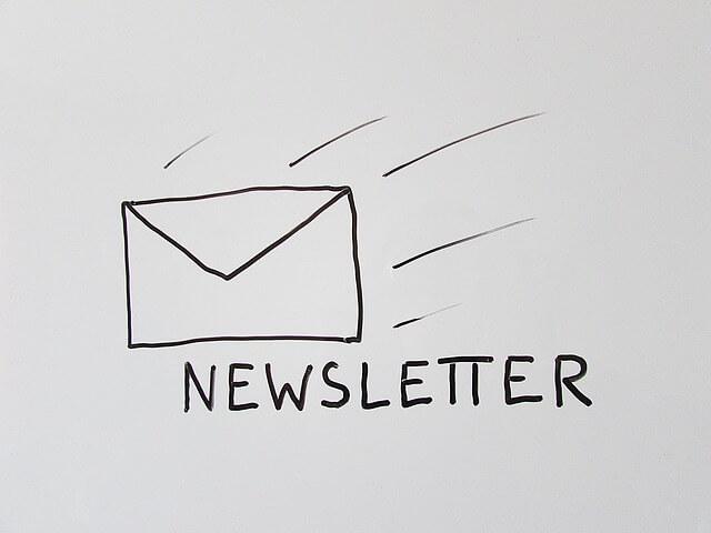 Newsletter je základná časť email marketingu
