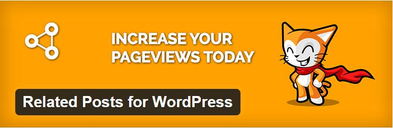 Získajte viac zobrazení vašich stránok vďaka funkcii Podobné články.