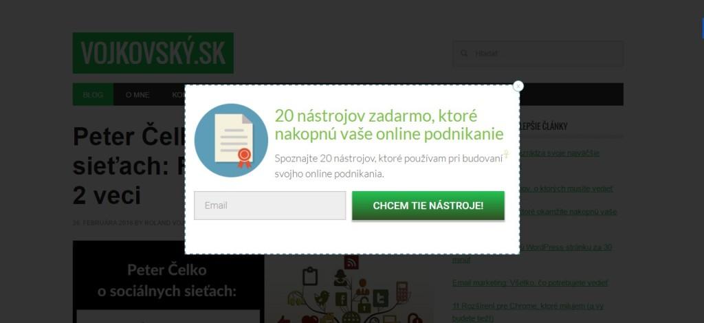zber-emailov