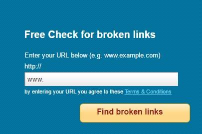 Ako získať viac spätných odkazov vďaka broken linkom