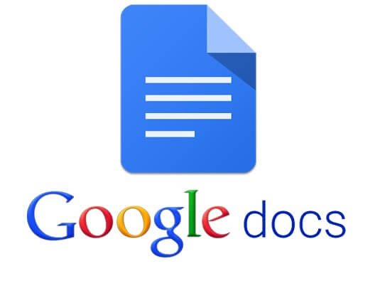 Google Dokumenty - majte všetko v cloude