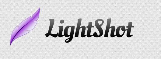 LightShot - program na tvorbu screenshotov