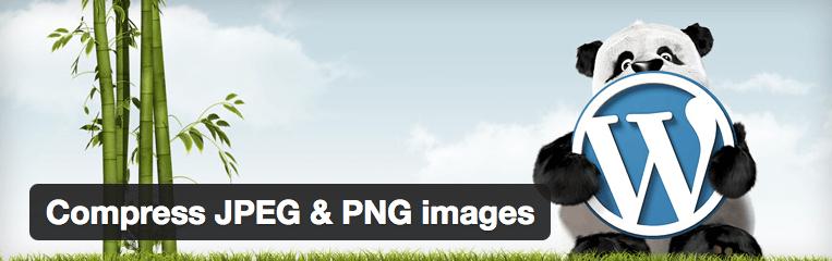 Plugin z dielne TinyPNG, ktorý vám zoptimalizuje obrázky