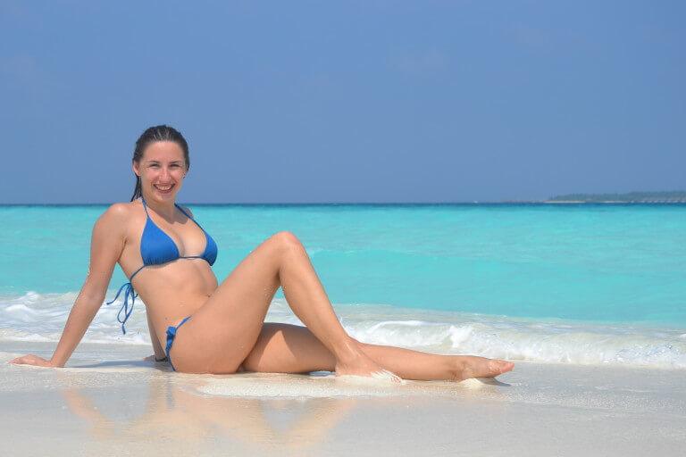 Janka Schweighoferová z TravelHack.me