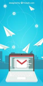 Zvýšte svoju čitaleľnosť pravidelným zasielaním emailov