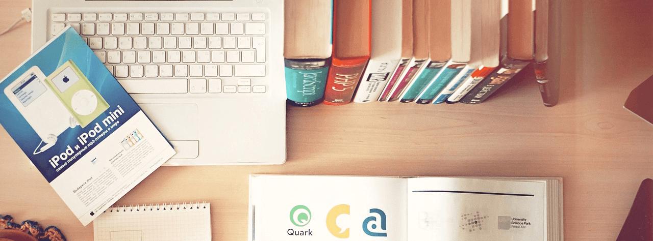 Neviete, o čom písať? Skúste čítať populárne knihy o vašej téme.