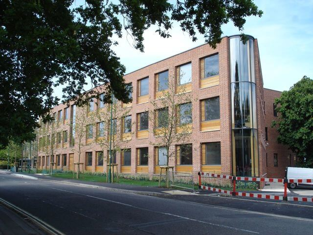 Vysoká škola v Southamptone - Digitálny marketing