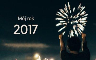 Zhrnutie roka 2017