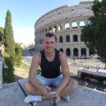 Ako podniká travel bloger Milan Bardún