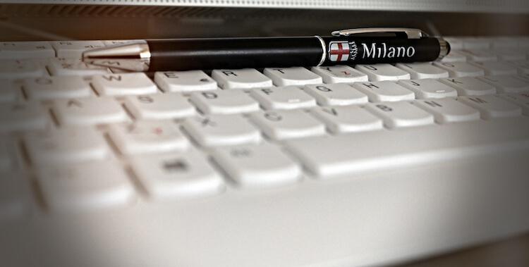 Vyskúšajte blogovanie